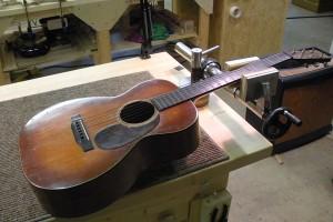 1932 Martin 0-18 Parlor Guitar
