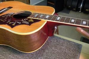 Customer Testimonial: Gibson Setup
