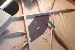 Guitar Building and Repair Classes