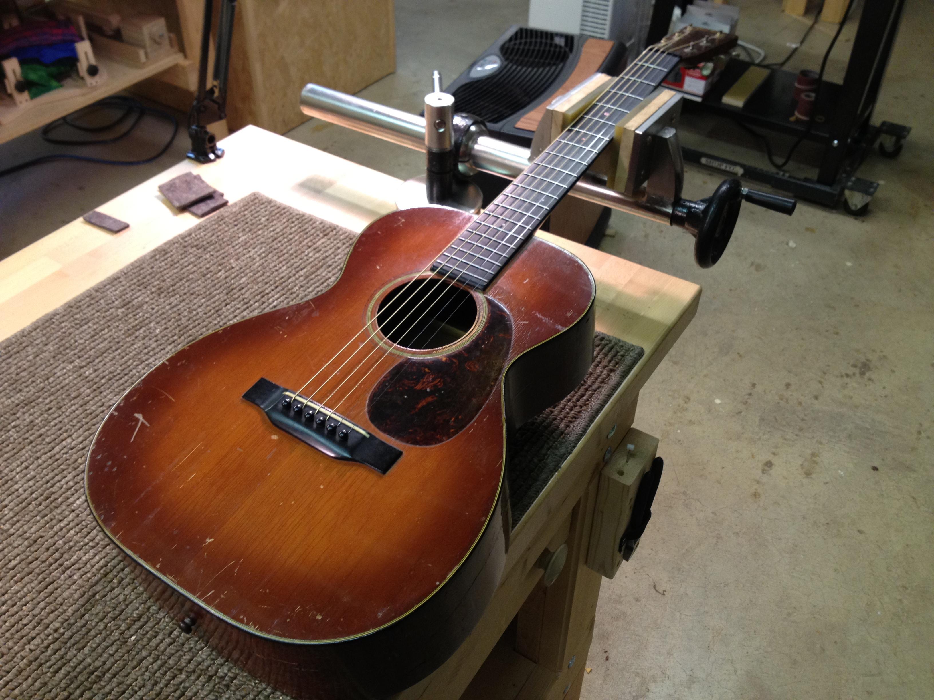 blog 1932 martin repair dogwood guitars. Black Bedroom Furniture Sets. Home Design Ideas