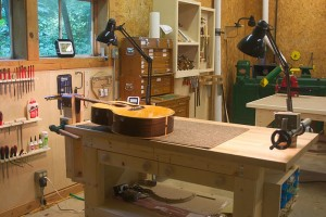 Luthier Services & Labor Estimates