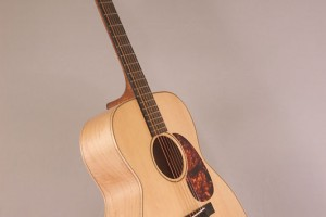Buying a First Guitar